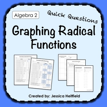 Graphing Radical Functions Fix Common Mistakes By Math Methods