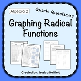 Graphing Radical Functions: Fix Common Mistakes!