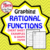 Rational Functions Graphing