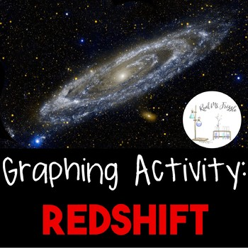 Graphing Redshift