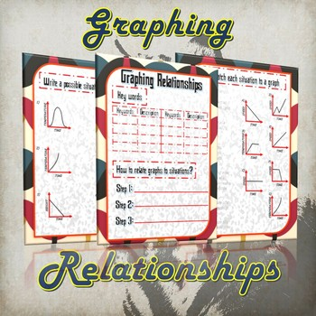 Graphing Relationships- (Guided Notes and Practice)