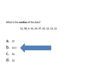 Graphing Review Powerpoint