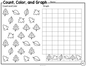 Graphing - September
