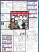 Graphing Skills - Bar Graphs, Pictographs, Tables, Line Plots, Circle Graph, ...