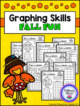 Graphing Skills: Fall