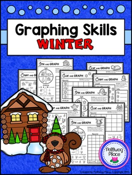 Graphing Skills: Winter