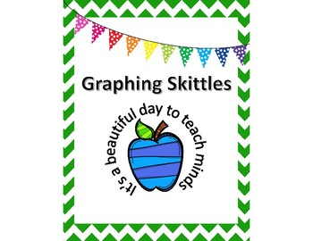 Graphing Skittles