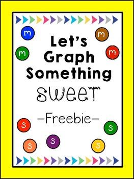 Graphing Something Sweet