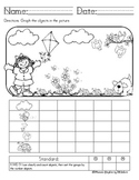 Graphing & Sorting (Common Core)
