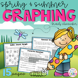 Graphing Spring and Summer