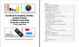 Graphing, Statistics & Data Analysis in Middle Grades Using TI-Nspire