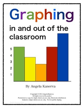 Graphing: Students creating graphs