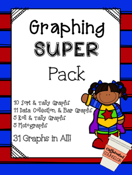 Graphing Super Pack