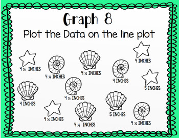 Graphing Task Card Stations