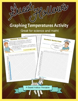 Graphing Temperatures / Temperature Graph