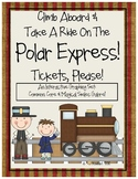 Graphing The Polar Express!