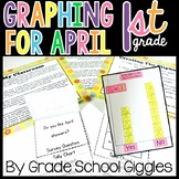 Monthly Graphs (Graphing Practice for April)