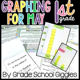 Monthly Graphs (Graphing Activities for May)