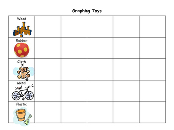 Graphing Toys