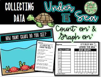Graphing Under the Sea