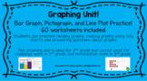 Graphing Unit BUNDLE