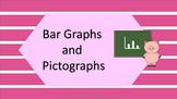 Bar Graph and Pictograph Lesson Plans!
