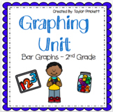 Graphing Unit - Lesson Plans for Bar Graphs!