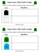 Graphing Using Tally Marks: Snap Cubes Theme