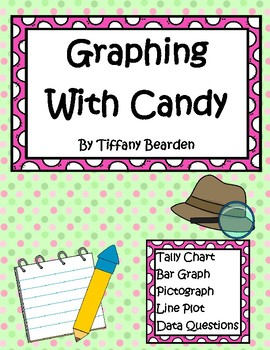 Graphing With Candy