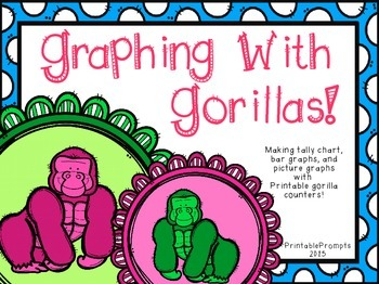 Graphing With Gorillas!