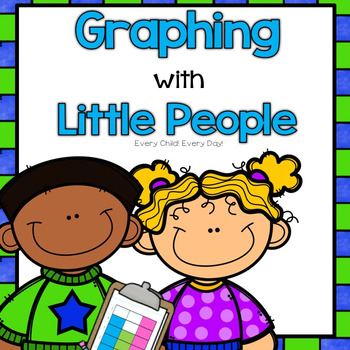 Graphing With Little People:  Pictographs, Tally Charts an