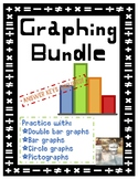 Graphing Worksheets Bundle
