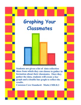 Graphing Your Classmates
