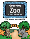 Graphing Zoo: A Data & Graphing Unit