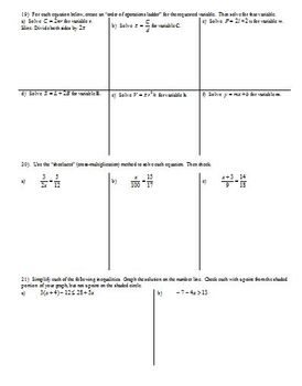 Applications Graphing and Algebra for Buying Electronics Fall 2013 (Editable)