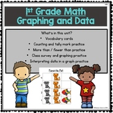 Graphing and Data