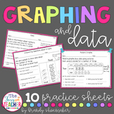 Graphing and Data for Beginners