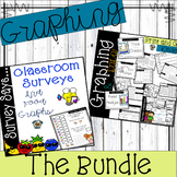 Graphing and Data: The Bundle
