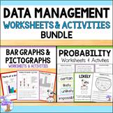 Data Management Bundle - Graphing & Probability
