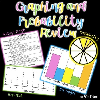 Graphing and Probability Review