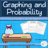 Graphing and Probability with Smarties or M&Ms