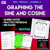 Graphing and Properties of the Sine and  Cosine  PreCalcul