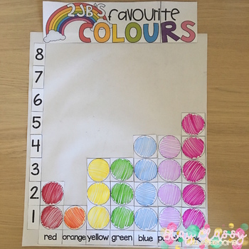 Graphing and Tallies Pack