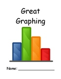 Graphing and Tallies Student Workbooklet