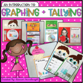 Graphing and Tallying Activities