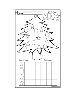 Graphing for Christmas