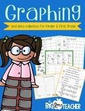 Graphing for Kindergarten and First Grade