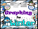 Graphing for Winter: A Counting and Sorting Activity
