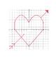 Graphing fun - Heart