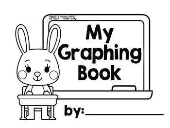 Graphing in First Grade, Second Grade, and Third Grade